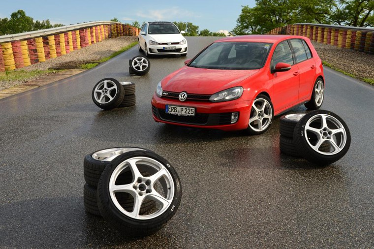 Test pnevmatik